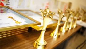 Российская премия в области строительства AWARDS