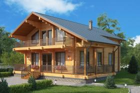 Дом №3
